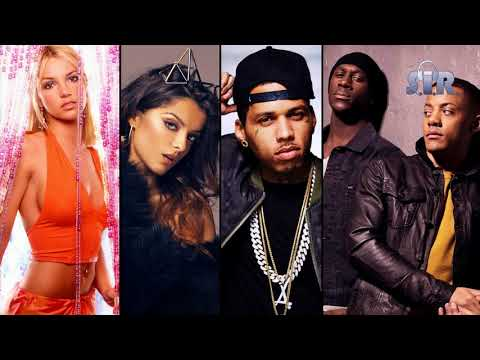 Nico & Vinz, Kid Ink, Bebe Rexha, Britney Spears - That's How You Know (You're Lucky) (S.I.R. Remix)