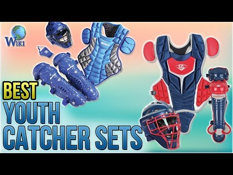 8 Best Youth Catcher Sets 2018