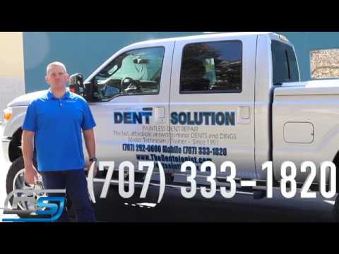 's North Plains Auto Dent Removal