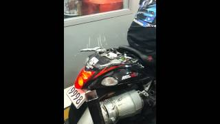 My Rcc turbo busa dyno tune