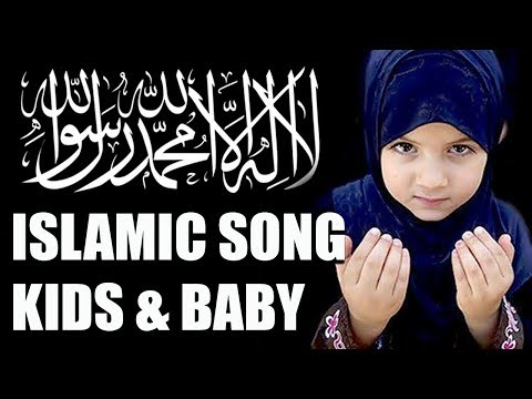 Islamic music for kids and baby [sholawat]