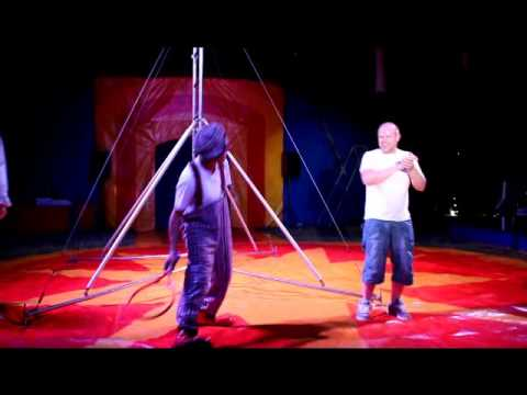 John Lawson's Circus with Lee Bell