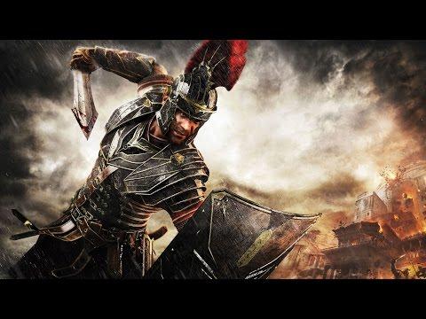 "Игра, пропитанная духом ""300 спартанцев"" [Ryse - Son Of Rome]"