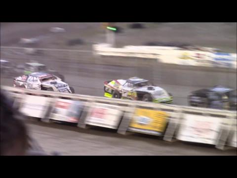 Nodak Speedway IMCA Sport Mod A-Main (5/7/17)