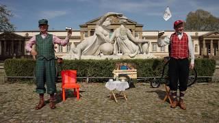 Pedaleros - Picknick im Grünen