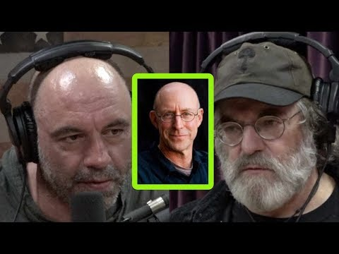 Did Michael Pollan Reveal Paul Stamets' Magic Mushroom Patch?