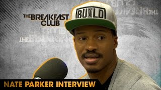 Nate Parker Interview With The Breakfast Club (10-6-16)