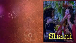 Shani
