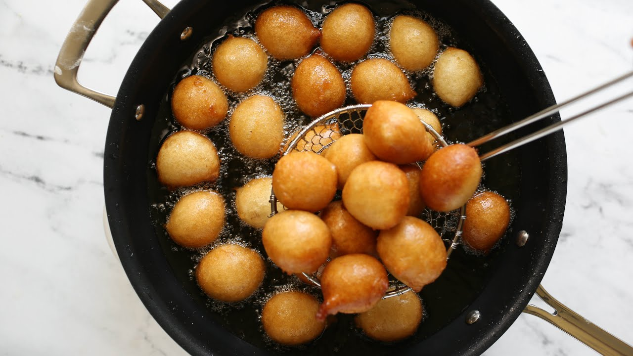 Download HOW TO MAKE PUFF PUFF