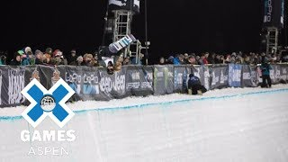 Arielle Gold: Gear Check | X Games Aspen 2018