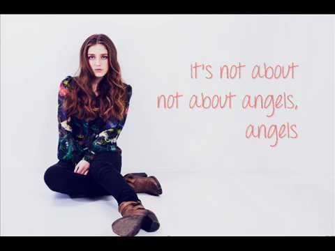 Birdy - Not About Angels (LYRICS)