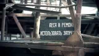 «Зенит-ТВ»: Файзулин побывал на Канонерском острове