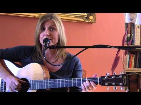 Carole King Natural Woman cover by Liza Marshall [9 of 9]