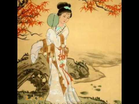 Hibari Misora  - Zankyo Komoriuta
