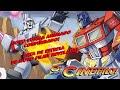 """Novo longo animado e data de estreia do próximo """"Transformers"""" revelados!"""