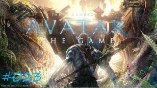 Let's Play James Cameron's Avatar: The Game - [German][HD] - #23 - Lied #3