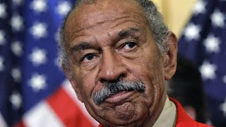 Amid Misconduct Claims, Conyers To Retire