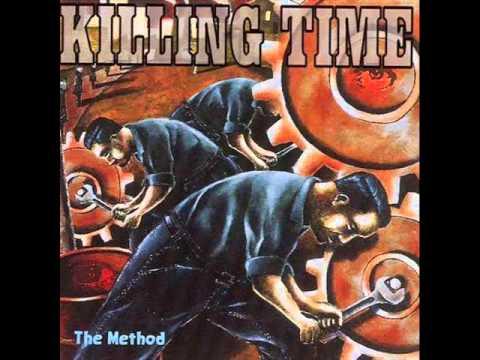 KILLING TIME - The Method 1997 [FULL ALBUM]