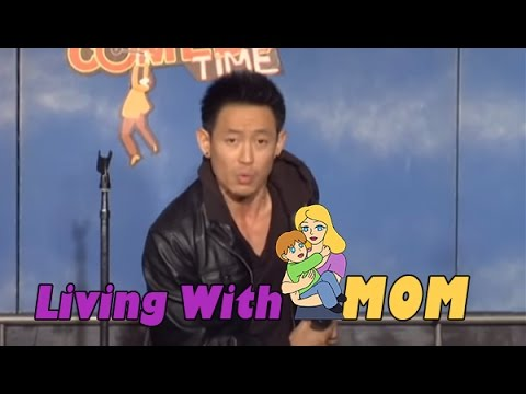 Living with Mom (Stand Up Comedy)