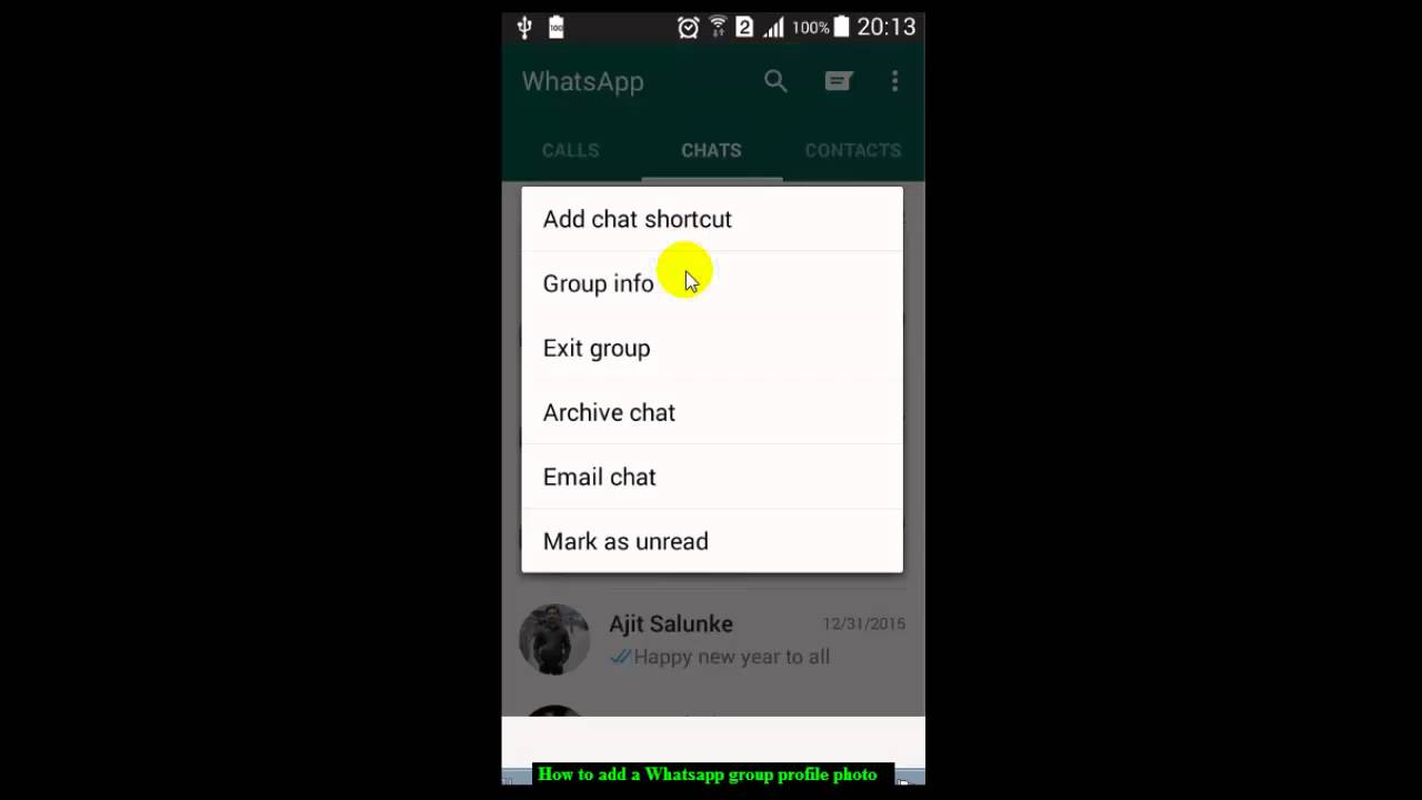 how to stop photos automatically saving from whatsapp