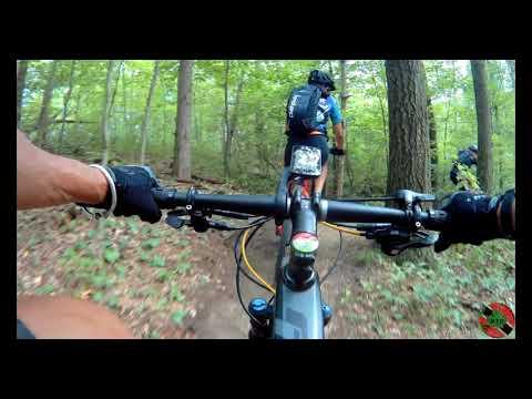 Ghost Rider MTB - Turkey Point Episode 1 - Hardtail Adventure Ride