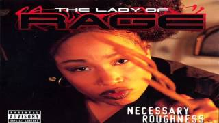 The Lady Of Rage Feat Snoop Doggy Dogg & Daz- Rough, Rugged & Raw
