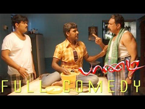 Pandi - Full Comedy | Raghava Lawrence | Sneha | Namitha | Srikanth Deva | Rasu Madhuravan