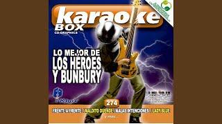 Lady Blue (Karaoke Version)