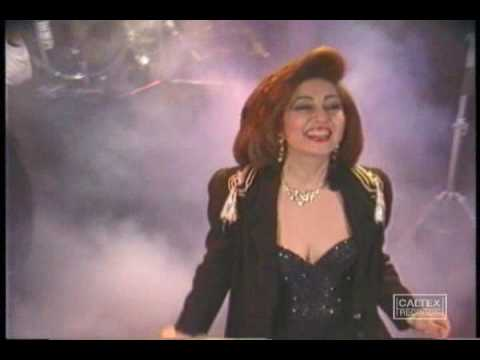 Leila Forouhar - Dance Mix 1   لیلا فروهر - میکس رقص ۱