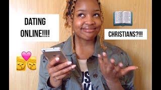 CHRIST ONLINE   Signing up for Christian Mingle?💏