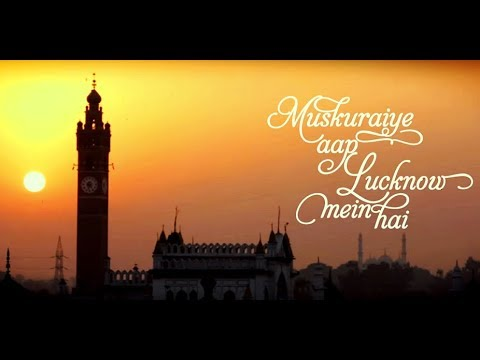 LUCKNOW TRAVEL FILM.