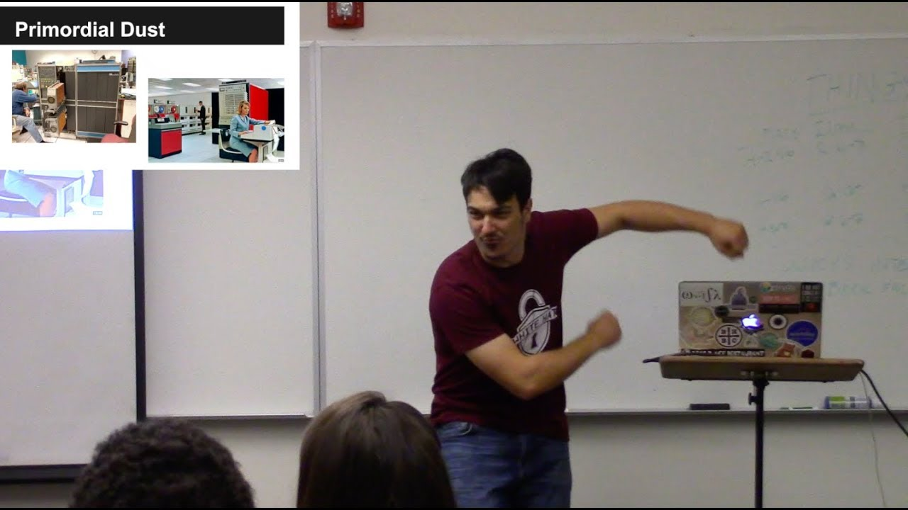Download Intro to OS - Nick Gonella