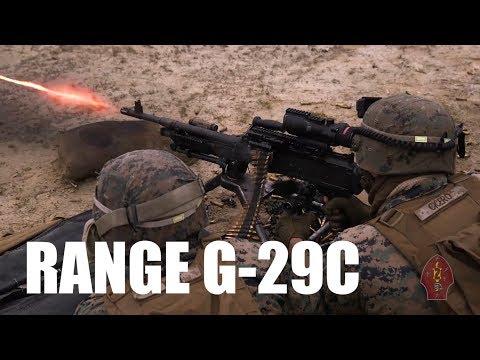 Gunner's Underground | Firing Weapon Systems