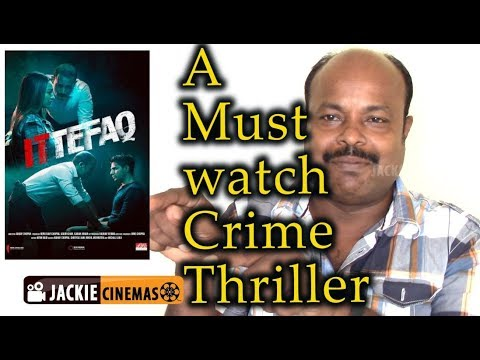 Ittefaq hindi  Movie Review In Tamil By...