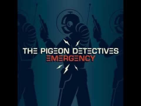 The Pigeon Detectives - Ill Be Waiting
