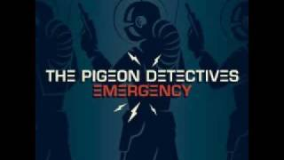 Watch Pigeon Detectives Ill Be Waiting video