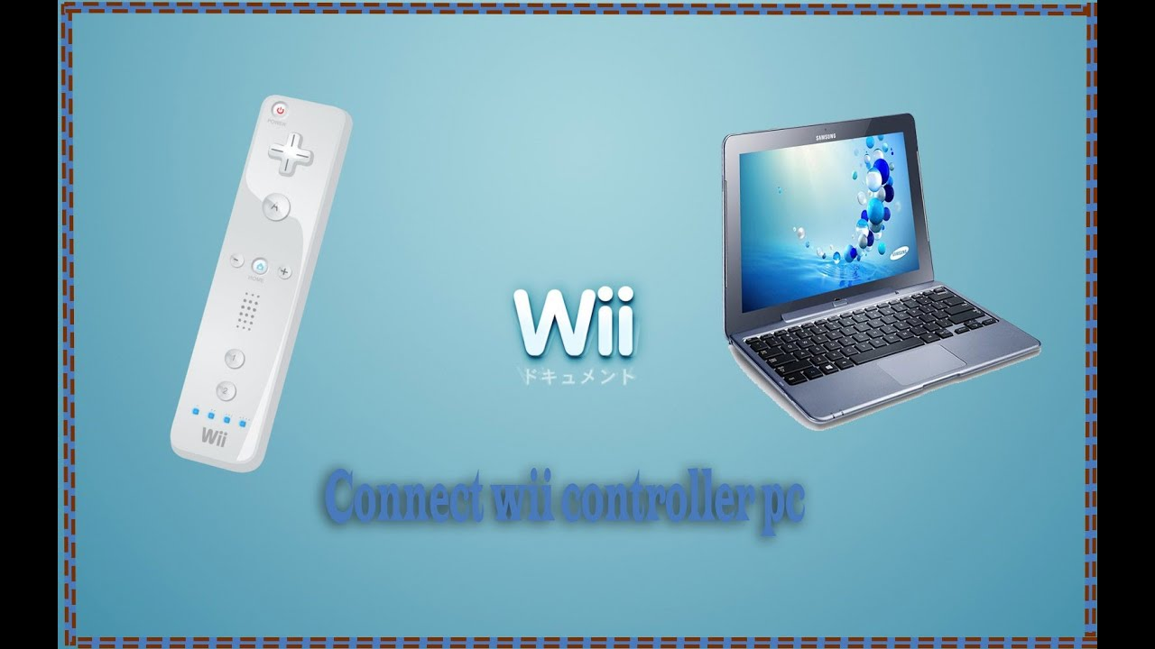 how to hook up your wii to your laptop I was hoping to potentially hook up my wii u to my laptop and then hoook my laptop up (wii tv connector thing) if i don't think you can connect to your laptop.