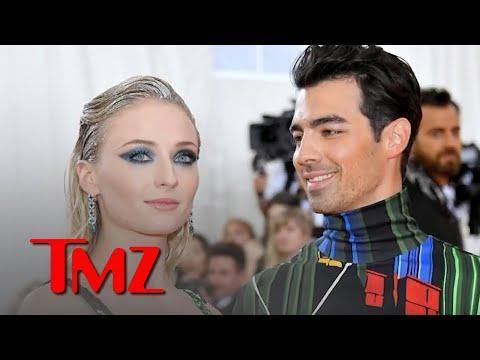 Joe Jonas & Sophie Turner Drop $11 Mil on Miami Mansion  TMZ TV