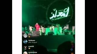 saad lamjarred - lm3allem live in dubai 2019    سعد لمجرد مباشر من دبي - معلم