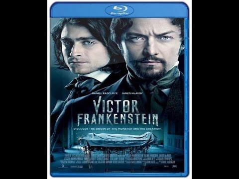 Filmes De Terror Completo   VICTOR FRANKENSTEIN  HD
