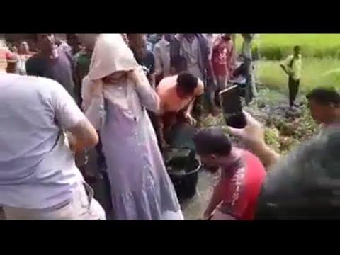 Aceh Bapak Polisi vs Ibu Bidan ketangkap M3SUM