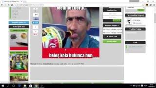 Kral Caps TANITIMI/ RAMPAGE HD™