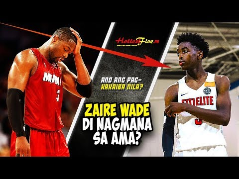 HIGH SPEED PUMASA! AYAW HALOS TUMIRA? | ZAIRE WADE