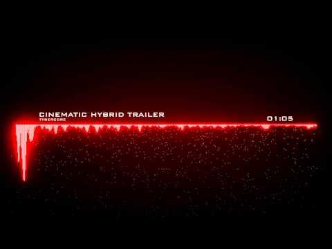 Tybercore - Cinematic Hybrid Trailer [Epic Suspenseful Trailer Music]