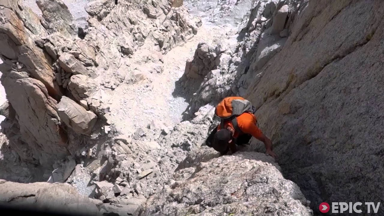 Limp to Finish Line, Will They Make It | The Sufferfest with Alex Honnold and Cedar Wright, Ep. 8