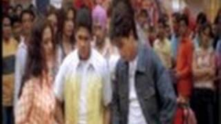 Shahid Kapoor Asks Amrita For A KISS  !