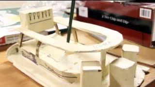 Preston & Steve's Cardboard Classic 2013 - Just Enough