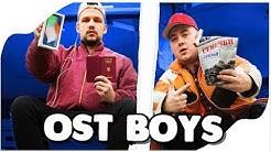 Haben sich die OST BOYS getrennt? Slavik & Wadik