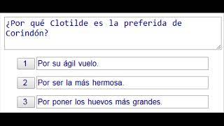 EJERCICIO DE COMPRENSIÓN LECTORA (ACTIVIDAD II)-LENIS PEREZ