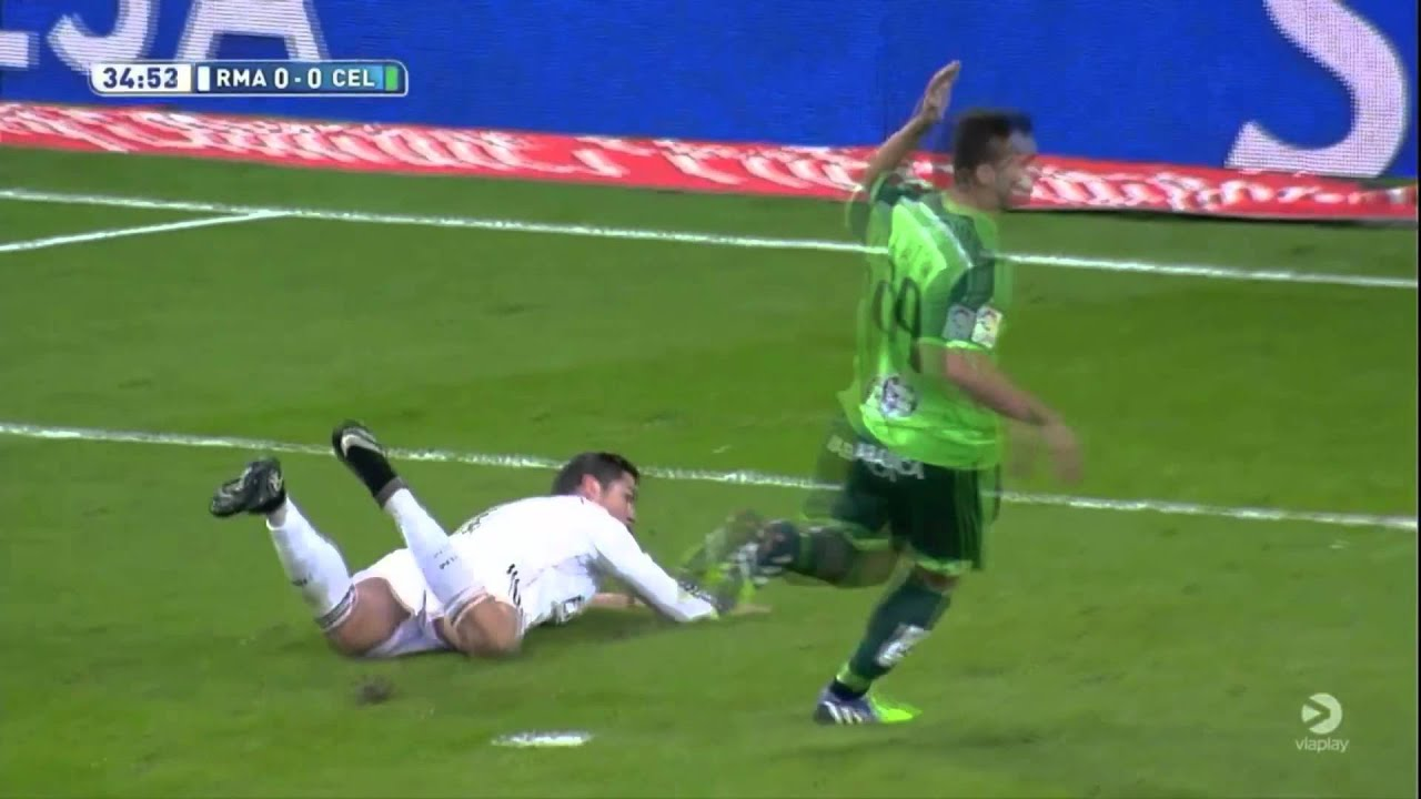 Ronaldo dive master youtube for Cristiano ronaldo dive